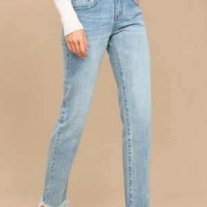 NWT CURRENT/ELLIOT ULTRA HIGH RISE SKINNY JEAN